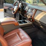 Ford Truck Interior Detailing Services