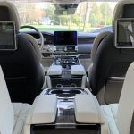 Mobile Interior Vehicle Detailing Services